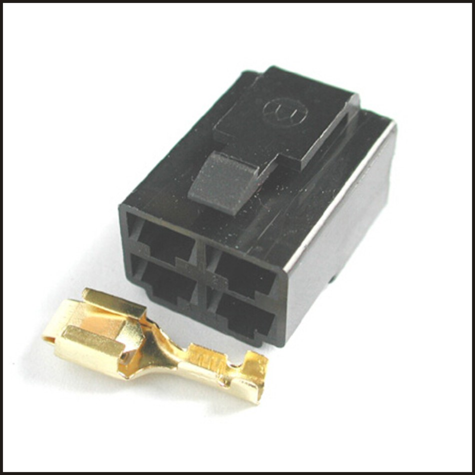 chrysler fuse box connector terminal 10 male connector female wire connector 4 pin connector ...