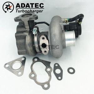 Image 2 - TD025M complete turbo 28231 27500 2823127500 49173 02622 49173 02610 turbine for Hyundai Matrix 1.5 CRDI D3EA 60 Kw   82 HP