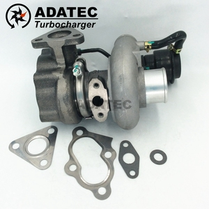 Image 2 - TD025M kompletny turbo 28231 27500 2823127500 49173 02622 49173 02610 turbiny dla Hyundai Matrix 1.5 CRDI D3EA 60 Kw 82 km