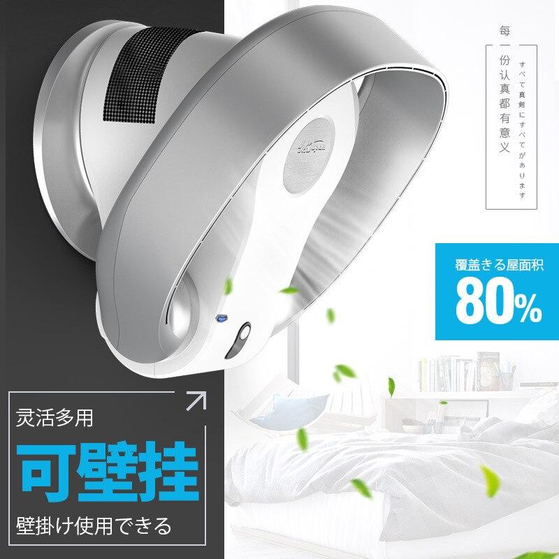Air Cooler Leafless Fan Sk306 2018 New Desk Fan Arctic Air Conditioner new premium air cooler