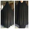 2016 Женщины Молитва Платье абая Джилбаба Мусульманин Макси Лайкра, оптовая Исламской Химар, можете выбрать цвета, бесплатная доставка, PH009