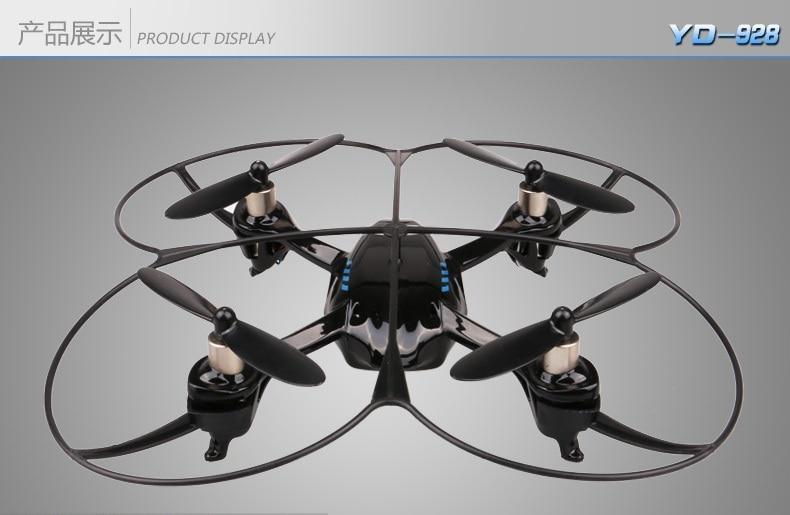 YD-928 RC Dron 6 Asix groy 4CH MIN RC helicopter model quadrocopter quad r aircraft Girft for toys UFO Pocket yokatta model 58 8x19 5x112 d66 6 et47 b r