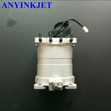 For UV flat printer air tank large negative pressure