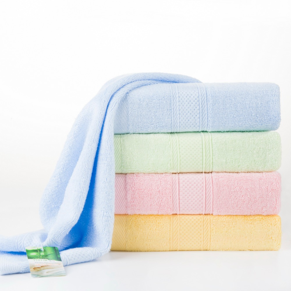 Washcloths For Sale: High Quality Cool Bamboo Towel On Sale Best Solid Color