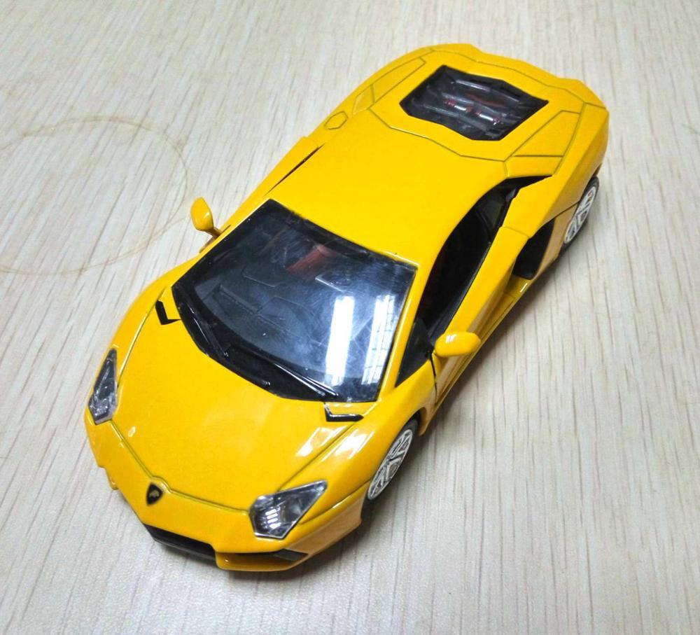 Design of car model - 1 36 Die Cast Model 8872 Toys Model Car Alloy Car