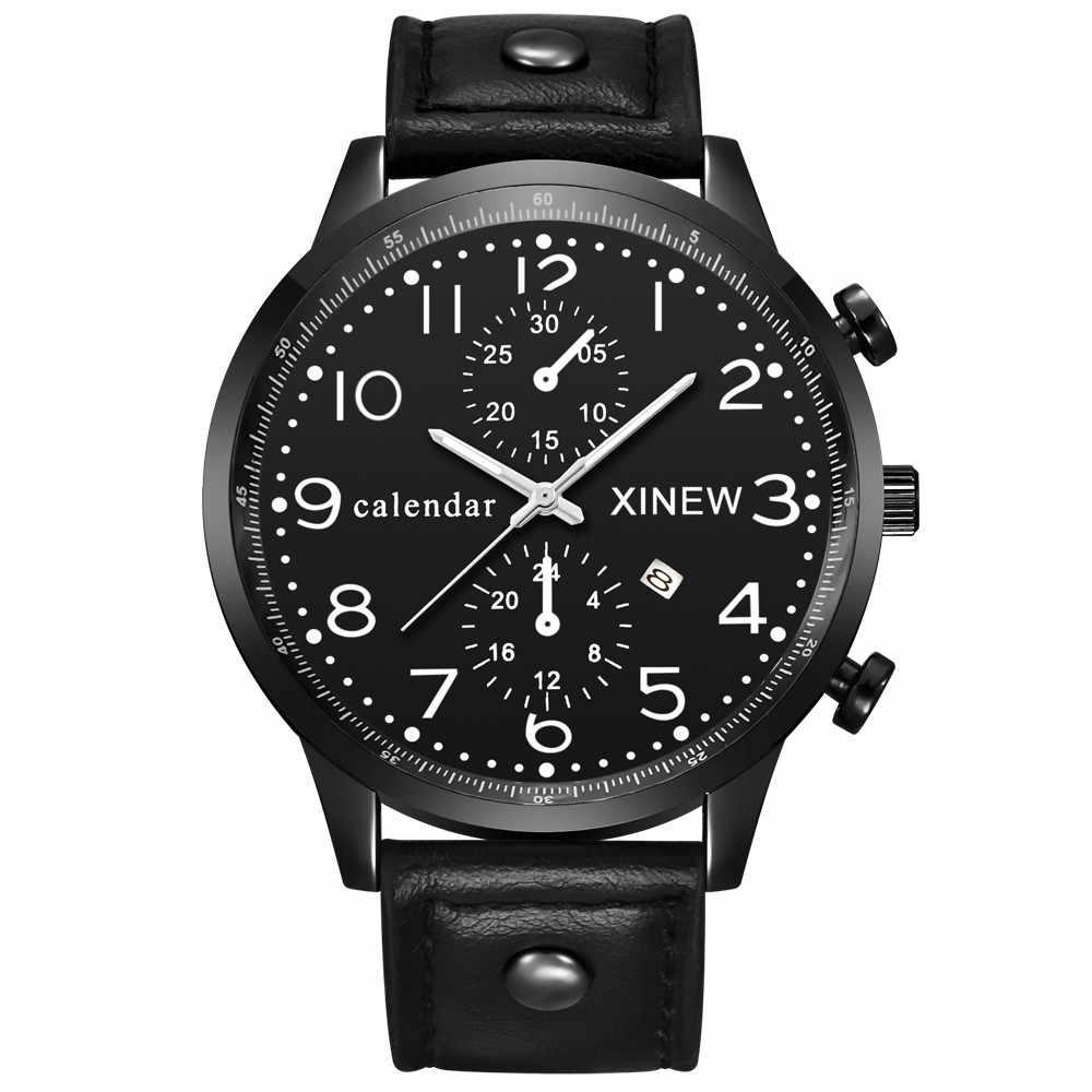 Relogio Masculino บุรุษนาฬิกาแบรนด์หรูผู้ชายกีฬานาฬิกาควอตซ์ทหารชายนาฬิกา CURREN 8225