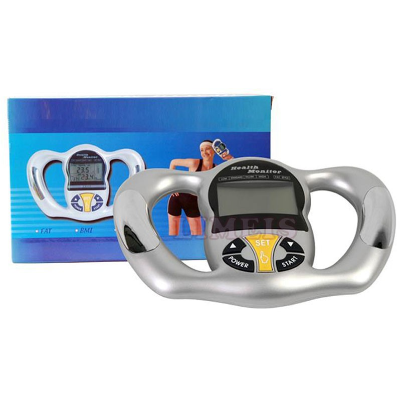 body health monitor 2