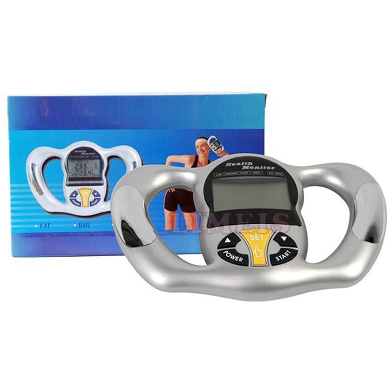 body health monitor 2