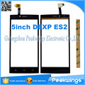 """5.0""""inch Touch For DEXP Ixion ES2 Touch Screen Digitizer Panel Replacement"""