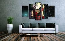 Harley Quinn Posters (4 Sizes)