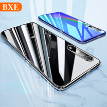 BXE Clear Phone Case For Xiaomi Mi 8 9 lite se mi8 mi9 SE lite Cases Transparent Back Cover Soft TPU Silicone Protective Cases стоимость