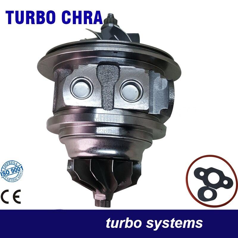 Turbocharger Car Air Intake Turbo CHRA for Mitsubishi Pajero III 2.5 TDI 85Kw 115HP Turbo Cartridge MR968081 49135-02652 turbo cartridge chra for alfa romeo 147 for fiat doblo bravo multipla 1 9l m724 gt1444 708847 708847 5002s 46756155 turbocharger