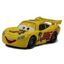 Lightning Cars camaro Mcqueen