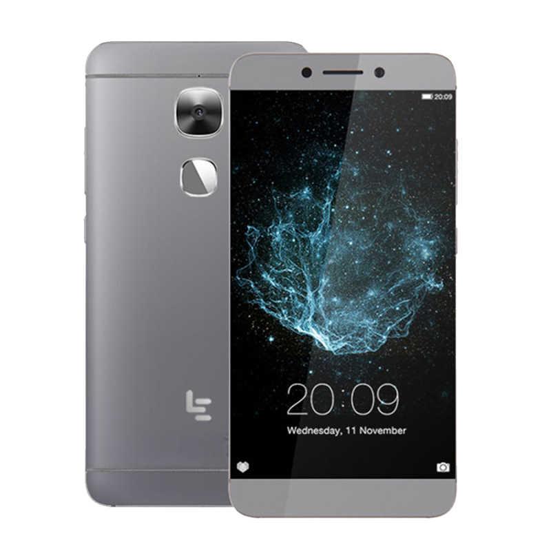 LeEco LeTV Le S3 X522/X526 5.5 Inch Octa Core 3000 mAh 3 GB RAM 32 GB ROM 16.0MP android 6.0 Snapdragon 652 4G LTE Thông Minh Điện Thoại