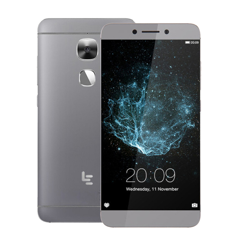 LeEco LeTV <font><b>Le</b></font> S3 X522 / <font><b>X526</b></font> 5.5 Inch Octa Core 3000mAh 3GB RAM 32GB ROM 16.0MP Android 6.0 Snapdragon 652 4G LTE Smart Phone image