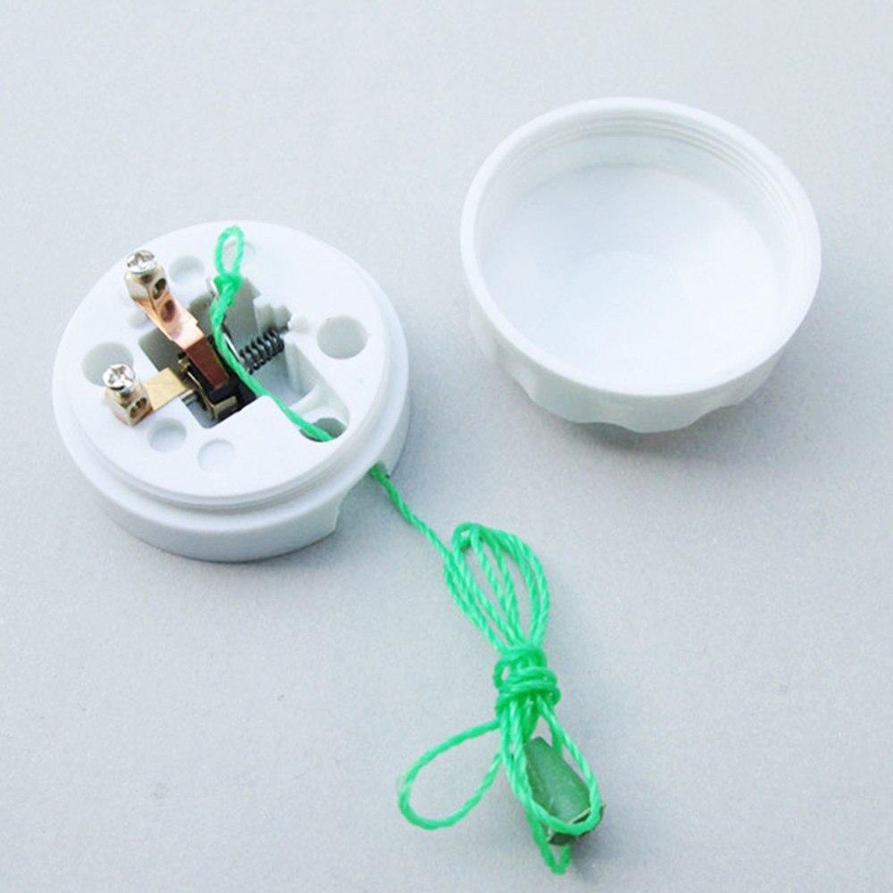 1 stücke lichtschalter kabel Vintage zugschalter verdickung kupfer ...