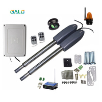 electric gate opener automatic door operator swing gate motor opener