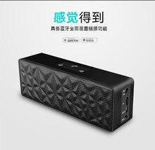 2018 USB Bluetooth Динамик мини Беспроводной громкий Динамик трещины светодиодный TF USB Сабвуфер bluetooth Динамик s mp3 стерео аудио Музыка H04