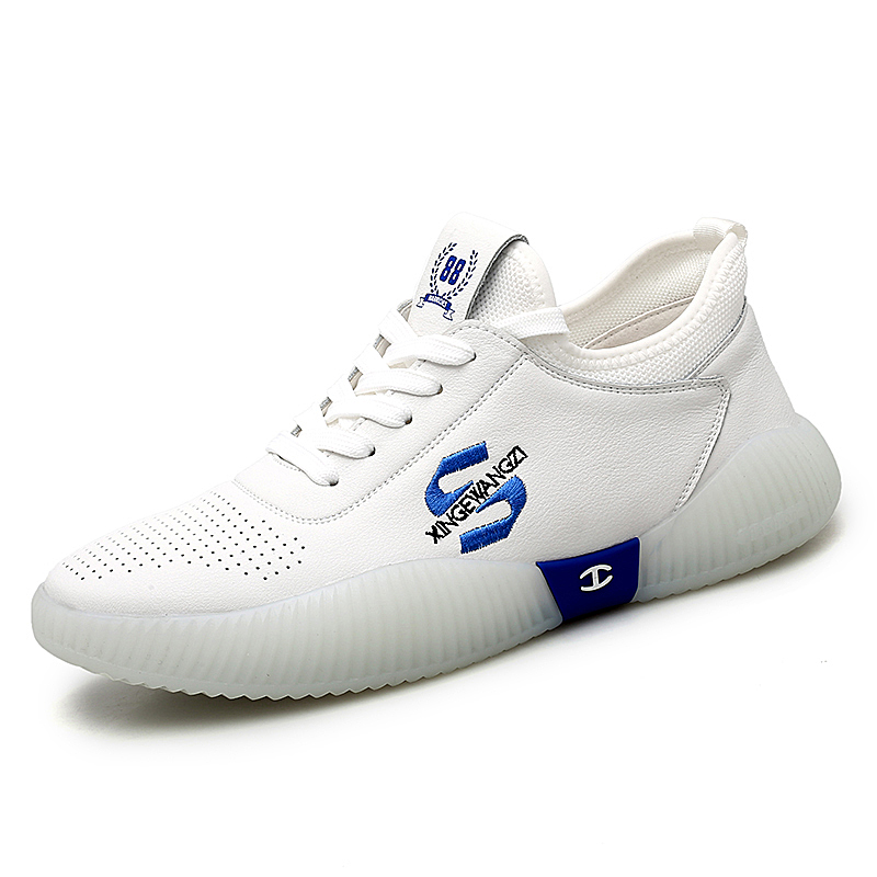 Sneaker Fencing Boxing-Wrestling-Shoes Adult Boots-Size At Fighting Tendon The-End-Leather