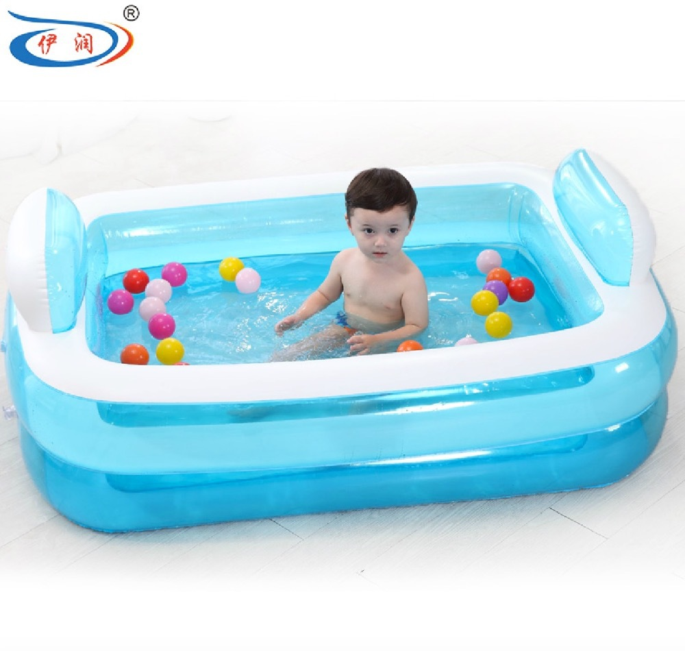 Aliexpress.com : Buy Size 152*108*60cm,With Electric Pump,Inflatable ...