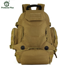 2016 Molle Tactics Laptop Backpacks Waterproof  Nylon Military Army Gear Bag Fast Pack Lite Speed Backpack X112