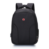 Fashion Swiss School Backpack For Teenagers Girls Boys Waterproof Travel Bag 15 6 Inch Laptop Military