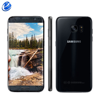 Unlocked Original Samsung Galaxy S7 Edge G935 4G LTE NFC Android Waterproof Mobile Phone Octa