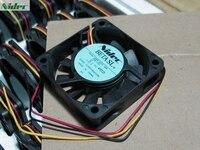 Original Para Nidec d06r-24th 24v 0.12a 6 centímetros 6015 linha máquina industrial do ventilador do inversor