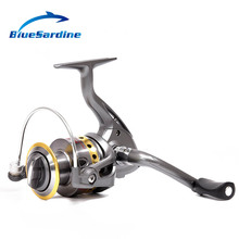 New Spinning Fishing Reel 8 Ball Bearings 5.5:1 Gear Ratio Metal Spinning Reel Fishing Tackle 1000 – 7000