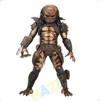 Predator 2 Ultimate City Hunter Series 7 Masked Predator 7 Scale Action Figure