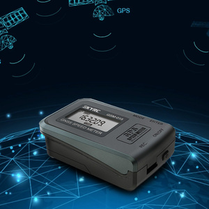 Image 5 - SKYRC Medidor de velocidad GPS GNSS para Dron, velocímetro GPS de alta precisión, GSM 015, para cuadricóptero multirrotor, helicóptero FPV