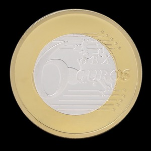 34pcs 6 Euro Coins Different Design Kama Sutra Position Hard Commemorative FREE SHIPPING(China)