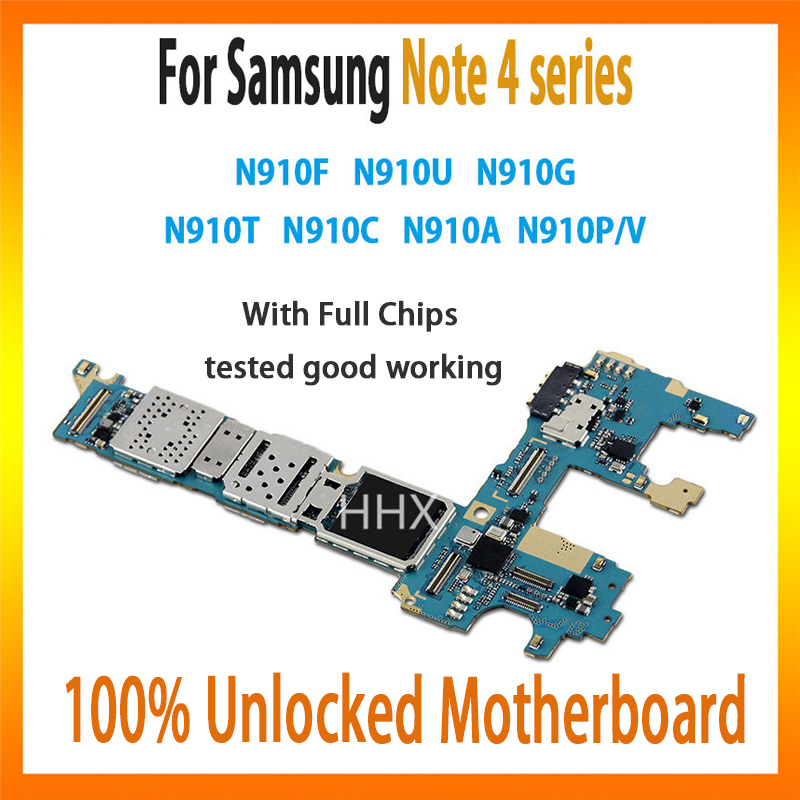 top 10 largest galaxy note 4 motherboard brands and get free