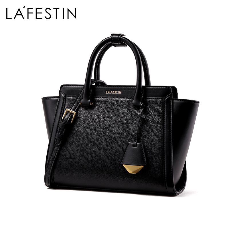 LAFESTIN Brand Women Handbag Luxury Designer Totes Handbags Famous Shoulder & Crossbady Bag Multifunction Versatile Bag bolsa сумка handbags for women pu versatile handbag