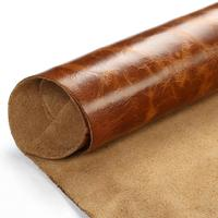 Passion Junetree LEATHER HIDES COW SKINS Thick Genuine Leather About 1 8 To 2 0mm Cowhide