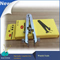 No.6825 Watch Bracelet Pliers Watch Band Removal Tool,Standard Spring Bar Bracelet Pliers