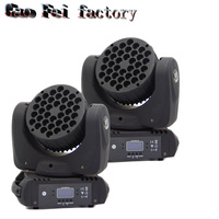 professional 36*3W LED Beam Moving Head Light/Best Quality Beam Moving Head for Stage Equipment