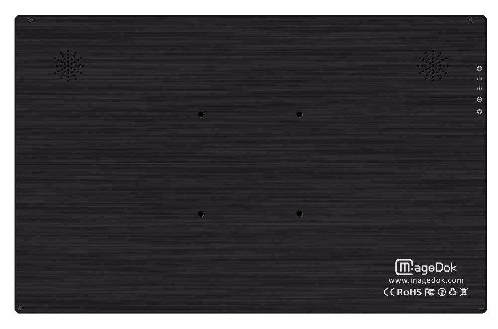 Image 5 - 15,6 дюймов супер тонкий мультитач USB портативный монитор для PS3 PS4 PRO Xbox360 с креплением Vesa Resreved для ПК ноутбука (T156C)-in Аксессуары для демонстрационных стендов from Компьютер и офис on AliExpress - 11.11_Double 11_Singles' Day