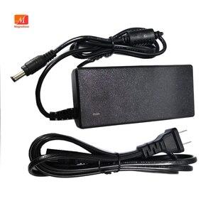 Image 4 - 9 V 2A Ersatz AC DC Adapter Ladegerät für Roland PSB 1U Trommel Klavier Tastatur Adapter Po Netzteil Mit AC kabel