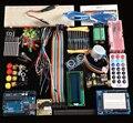 Проект Супер Starter Kit для Arduino UNO R3 Мега 2560 робот Nano макет Комплекты