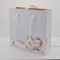 Wholesale 10Pcs 9 Style Brand High Quality Valentine S Day Style Paper Gift Bag Original Pan