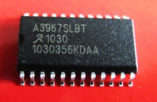 Электронные компоненты и материалы A3967, A3967slbt,