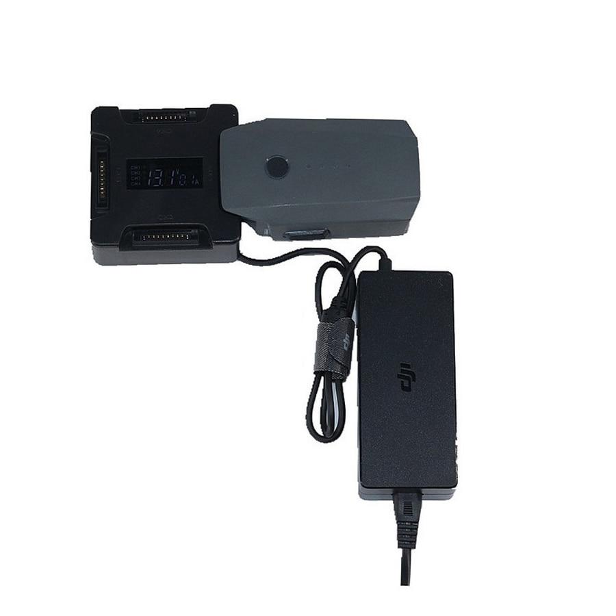 NEUER Battery Steward Parallel Charging Board Ladegerät Adapter mit - Kamera und Foto - Foto 4
