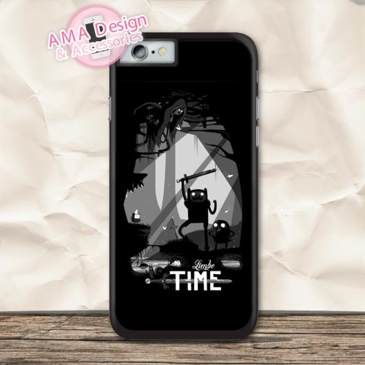 Finn Jake Lovely Protective Case For iPhone X 8 7 6 6s Plus 5 5s SE 5c 4 4s For iPod Touch