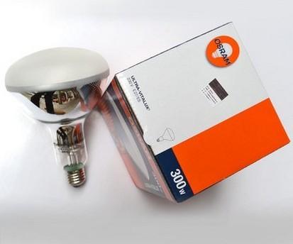2pcs Dhl Free Shipping Osram 300w E27 Ultra Vitalux Lampe Ultra
