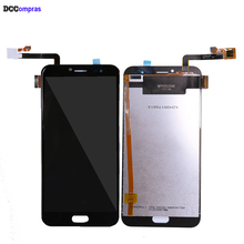 For Ulefone Gemini Pro LCD Display Touch Screen Digitizer  Phone Parts For Ulefone Gemini Pro Screen LCD Free Tools