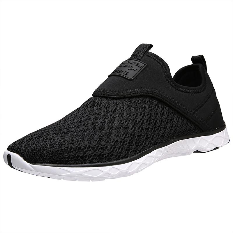 Socone Sneakers for Men Black Summer Aqua Shoes Breathable Mesh Foot wear Chaussure Women Shoe Plus Size 36-47 Zapatillas hombre (16)
