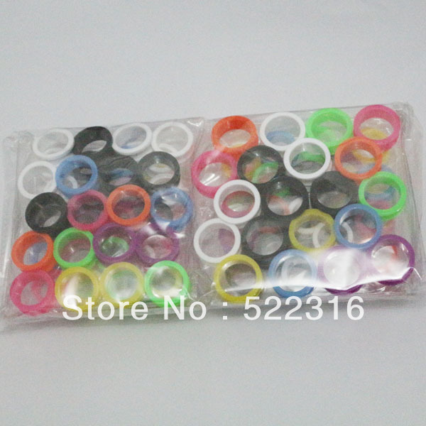 Free shipping wholesale mix 8 color 6 size uv acrylic body jewelry piercing screw fit ea ...