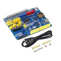 ARPI600 Raspberry Pi 1 Model A B 2 B 3 Model B Expansion Development Board Supports