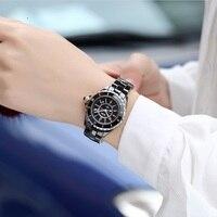DALISHI Top Brand Women Watch 100% Ceramic Watch Ladies Dress Watches Fashion Girl Hour Women Charm Wristwatch Relogio Feminino